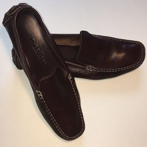 COLE HAAN Driving Moccasins Loafers Sz 9